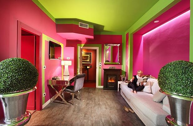 Spa suite hotel adua   camera con idromassagio e bagno turco a ...
